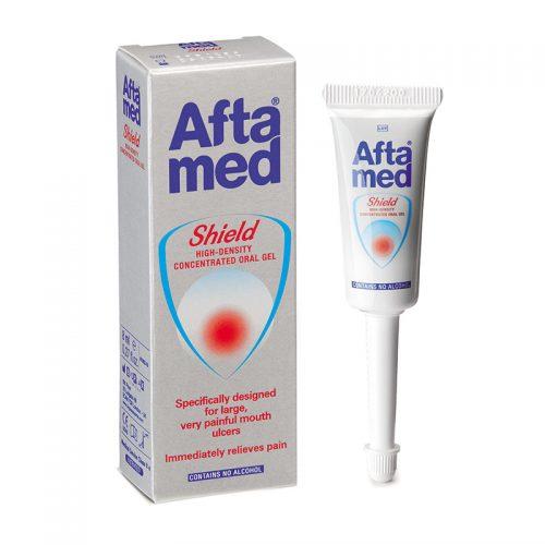 Aftamed Shield - Aftamed.gr